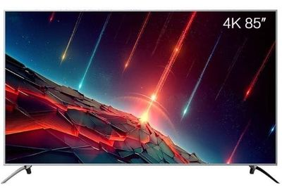 75 inch 85 inch monitor & television TV Android 7.1.1 Smart quard core TV with Ram1.5GB ROM 8GB 4k television TV