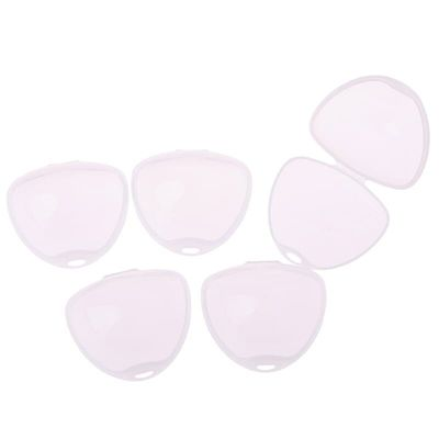 1pc Portable Baby Nipple Box Boy Girl Infant Pacifier Cradle Case Holder Soother Box