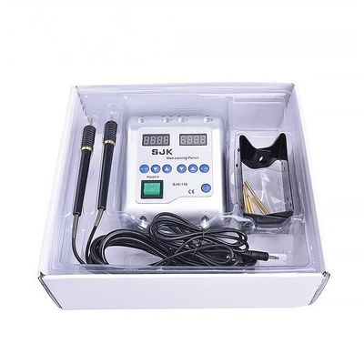 AC100-240V 20W Electric Waxer Carving Knife Pencil Double Pens For Dental
