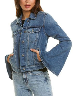 JOES Jeans The Bell-Sleeve Jacket