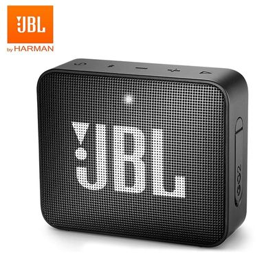 JBL GO2 Wireless Bluetooth Speaker Mini IPX7 Waterproof Outdoor Portable Go 2 Speaker Sound Rechargeable Battery with Microphone