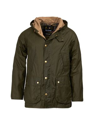 Barbour Bedale Archive Hooded Jacket