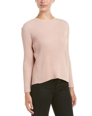 Haute Rogue Ribbed Sweater