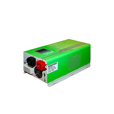 7.5KVA-48V Inverter With AC Charger (Green)