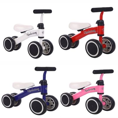 Children's balancing car without pedals children planing car baby balancing car baby walker source factory outlet