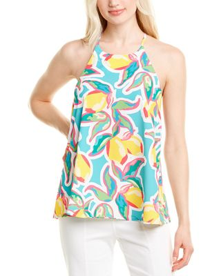 SOUTHERN fROCK Cecily Top