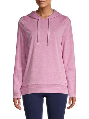 Marc New York Performance Drawstring Hoodie