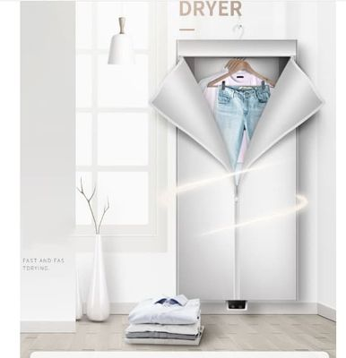 clothes Dryer family multi-functional heater hotel supplies 15KG  Anti-moisture mildew removal sterilization
