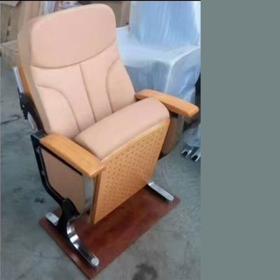 Fabric commercial cinema chairs can do as you demand color of fabric meeting room chairs churches chairs with witting board