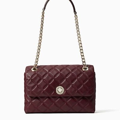 Kate Spade Natalia Medium Flap Shoulder