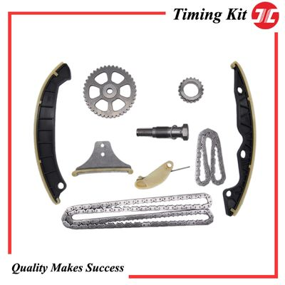 CN02-JC Timing Chain Kit For Car Roewe 350 1.5L Morris Garages MG3 1.5L Engine Spare Parts with Tensioner Chain Guide Sprocket