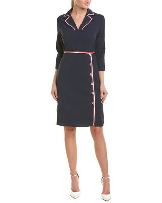BURRYCO Sheath Dress