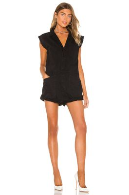 One Teaspoon Safari Bandits Jumpsuit