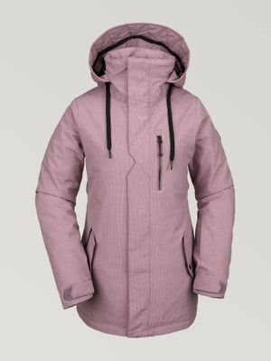 Volcom Womens Shrine Insulated Jacket