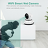 Home Security IP Camera Wireless Smart WiFi Camera WI- Audio Record Surveillance Baby Monitor Memory Card For New Year Gift