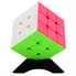 Qiyi Magic Cube 3*3*3 Speed Cube Qiyi Warrior Stickerless Puzzle Toys For Children Adults