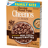 Chocolate Peanut Butter Cheerios, Cereal with Oats, 20.3 oz